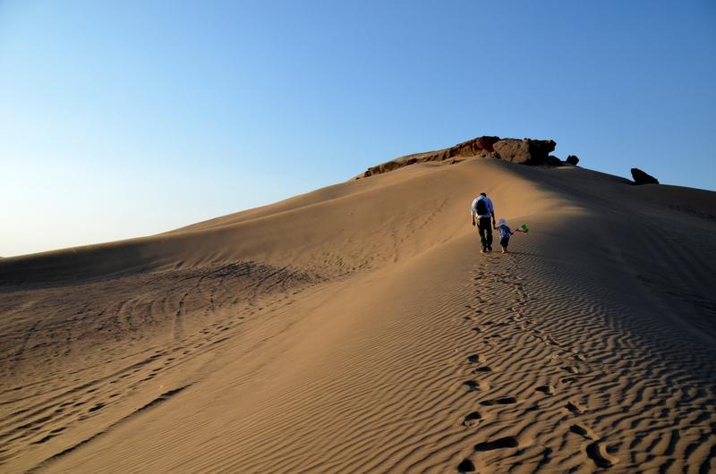 Iran pustynia - zwiedzanie z dzieckiem bezpieczeństwo opinie
