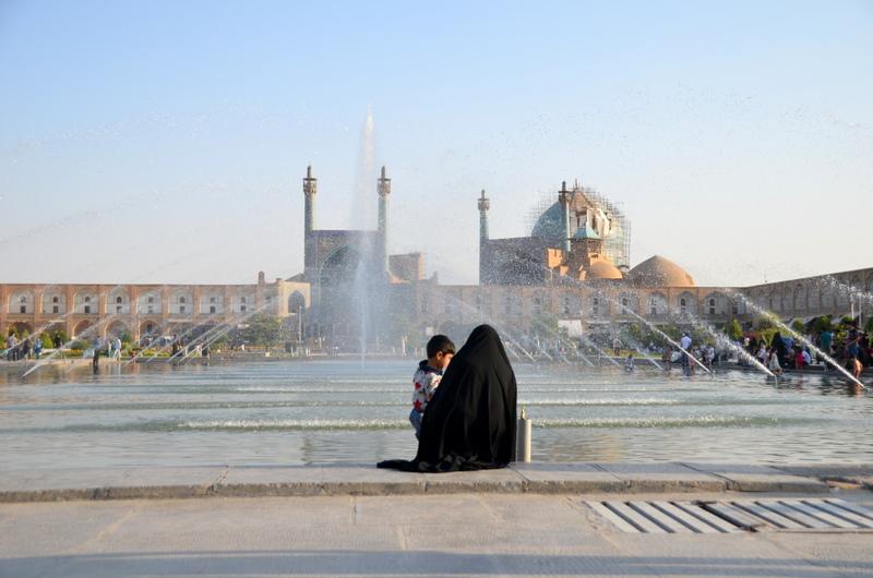 podróże z dzieckiem Iran opinie bezpieczeństwo plan