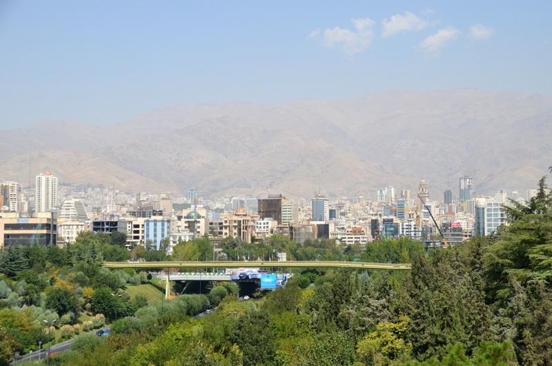 Iran co zobaczyć? atrakcje podróż z dzieckiem opinie