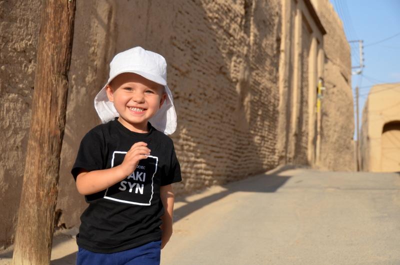 Iran na wakacje z dzieckiem opinie zwiedzanie atrakcje