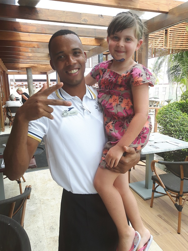 jaki hotel Punta Cana wakacje na Dominikanie opinie