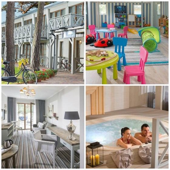 jaki hotel dla rodziny z dziećmi-ciekawe miejsca w Polsce najlepsze