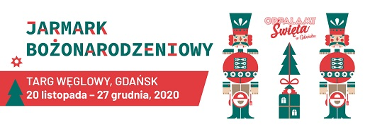 jarmark bozonarodzeniowy gdansk 2020