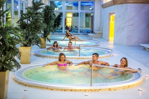 jarosławiec aquapark Godziny otwarcia ceny biletów atrakcje