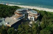 hotele dla dzieci nad morzem
