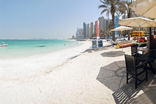 atrakcje dla dzieci Dubaj Zjednoczone Emiraty Arabskie