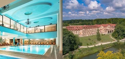 jesień 2020 Dolina Charlotty hotel na wakacje z dzieckiem 2020 pakiety rodzinne basen plac zabaw jezioro koncerty świat bajek