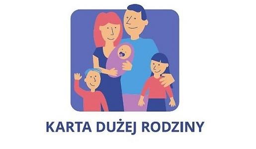 Karta Dużej Rodziny zniżki
