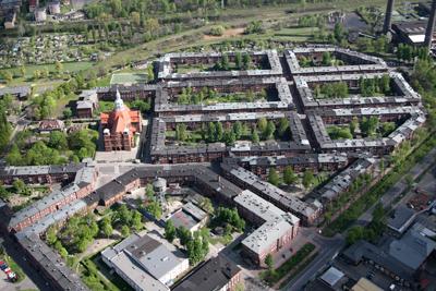 Katowice rodzinne atrakcje