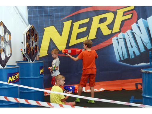 atrakcje dla dzieci Kids Arena Szczecin