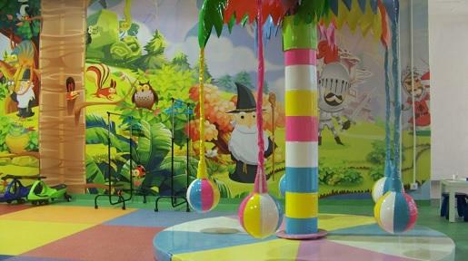 sala zabaw dla dzieci gdańsk atrakcje gdańsk morena opinie