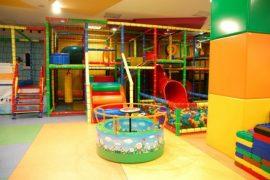 atrakcje dla dzieci Wrocław Kinderplaneta
