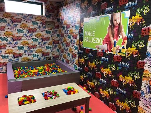 kołobrzeg klockowisko opinie sala zabaw dla dzieci