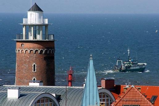 atrakcje dla dzieci nad morzem kołobrzeg latarnia morska opinie