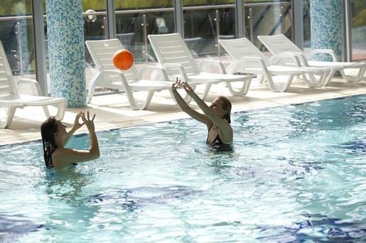 park wodny kościerzyna aqua centrum aquapark dla dzieci opinie