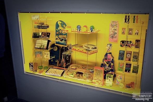atrakcje dla dzieci opinie Muzeum komputerów Wrocław