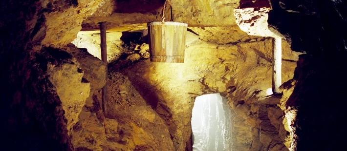 kopalnia tarnowskie góry zwiedzanie