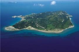 Korfu Grecja atrakcje dla dzieci