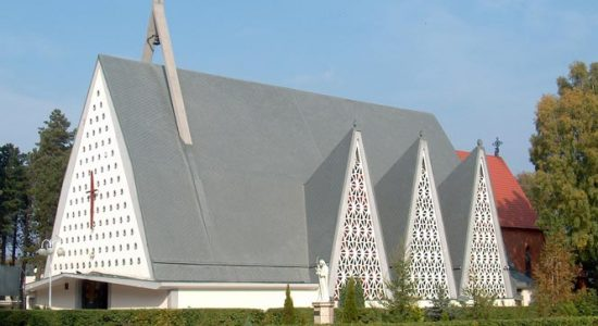 Władysławowo Letnie Koncerty Organowe