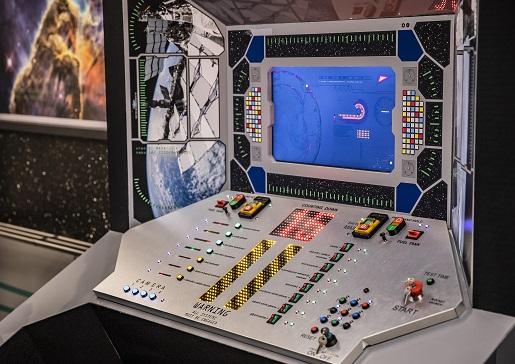 kosmos centrum edukacji lotniczej kraków atrakcje z dziećmi opinie