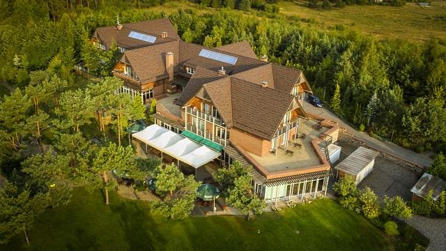 hotel Kozi Gród wielkanoc z dzieckiem ceny opinie