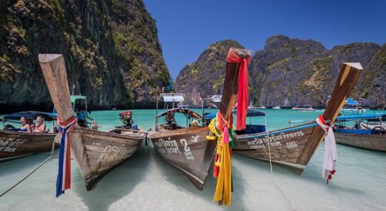 Rodzinne wakacje Tajlandia Krabi