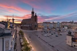Kraków rodzinne atrakcje