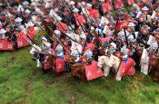HiistoryLand wystawa klocków LEGO Kraków