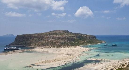Grecja rodzinne atrakcje Kreta