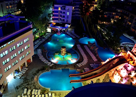 kuban bulgaria wakacje opinie z dziecmi hotel