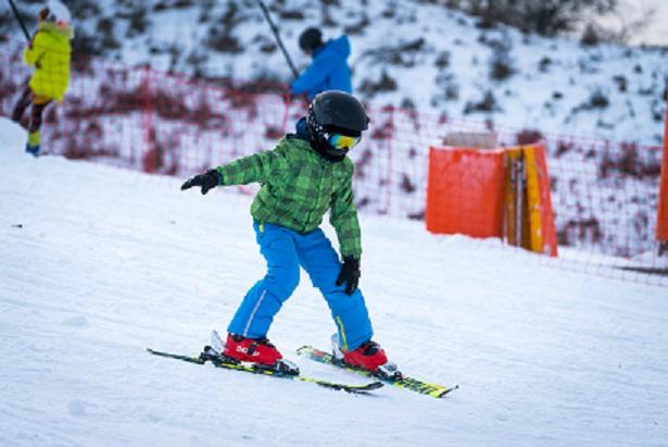 Kurza Góra stacja narciarska opinie atrakcje