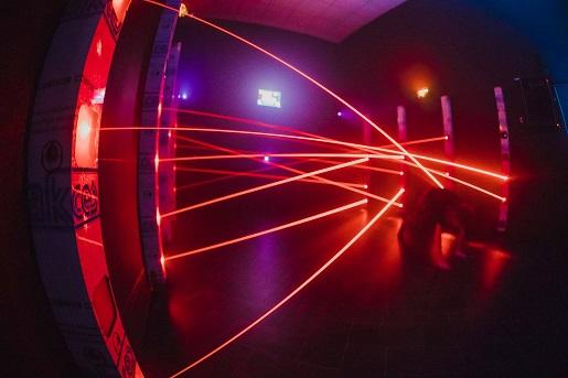 laser bydgoszcz park17 atrakcje rodzinne
