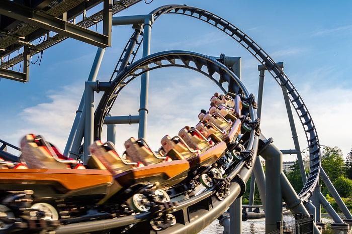 legendia lech rollercoaster opinie największa kolejka górska w Polsce