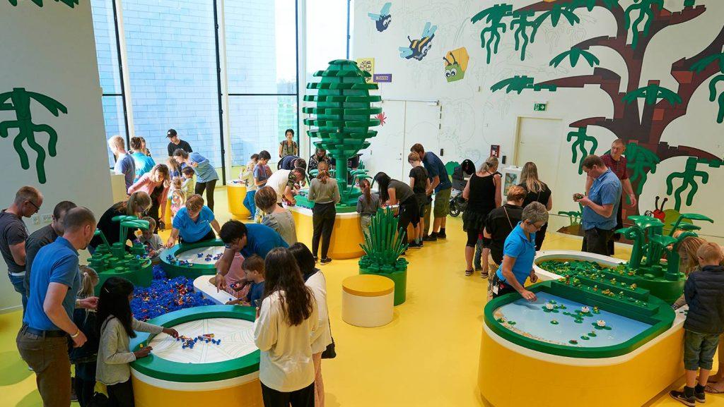 lego house opinie bilund z dzieckiem atrakcje obok legoland