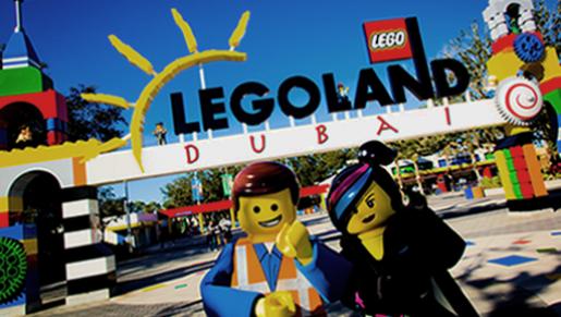 parki rozrywki Dubaj Zjednoczone Emiraty Arabskie opinie