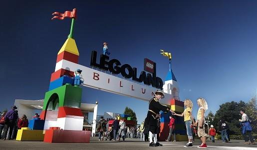 Godziny Otwarcia Legoland