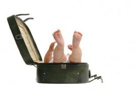 Jakie lekarstwa zabrać na wakacje z dzieckiem