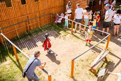 Lemur Park Rumia czy warto rodzinne atrakcje opinie