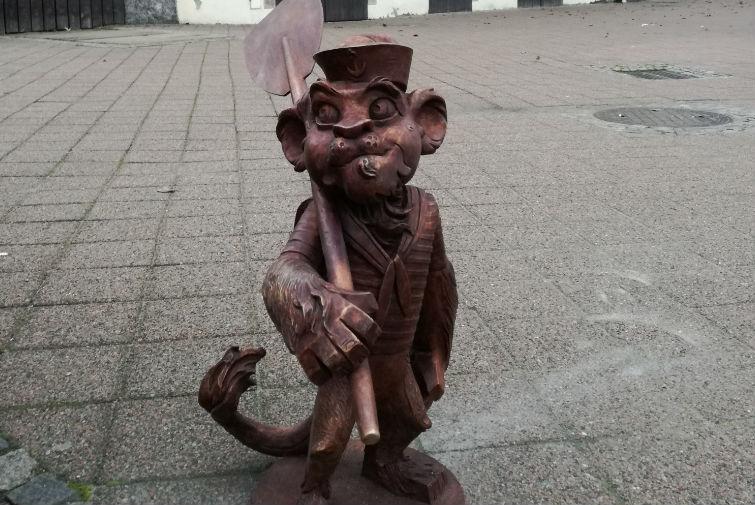 zwiedzanie z dziećmi Gdańsk atrakcje