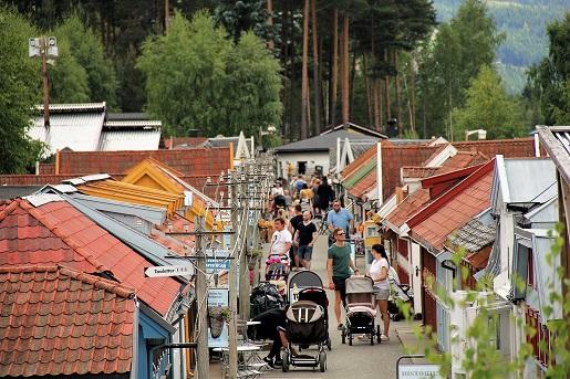 lilleputthammer opinie atrakcje ranking park rozrywki skandynawia