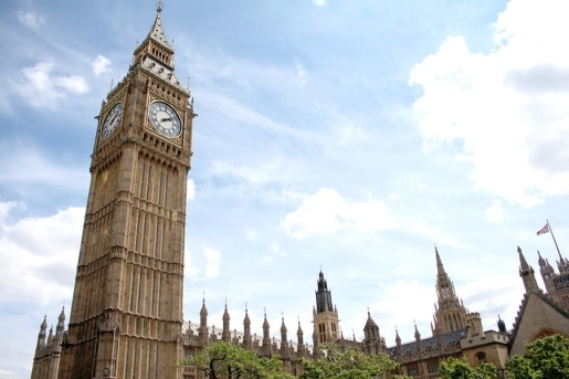 wycieczki z dzieckiem Londyn blog