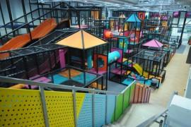 sala zabaw dla dzieci Gdańsk