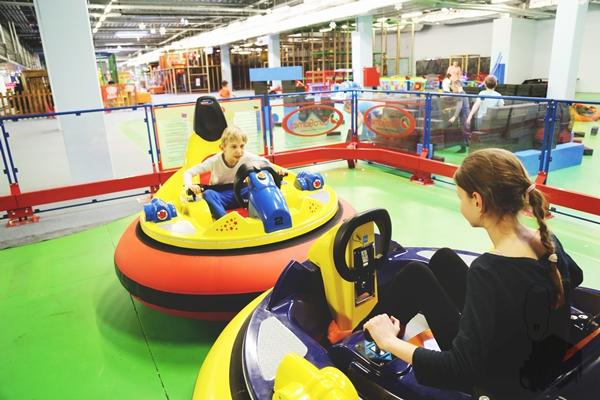 atrakcje dla dzieci Wrocław sala zabaw