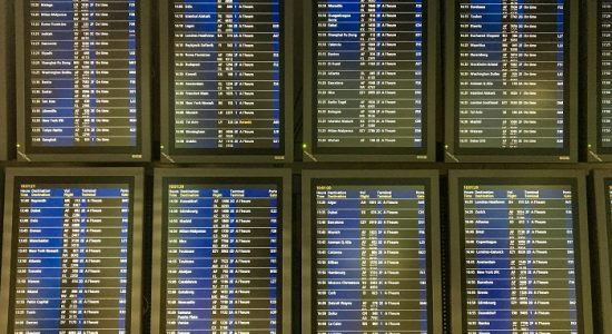 lotnisko Charles de Gaulle Paryż opinie