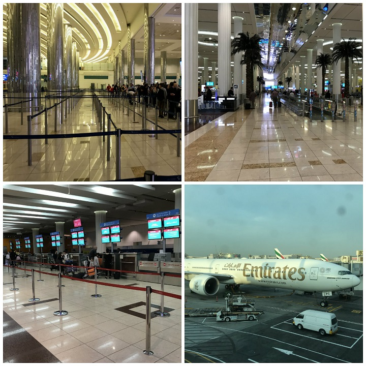 lotnisko dubaj opinie emirates 2