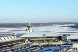 StopOver Helsinki loty z przesiadką Finlandia