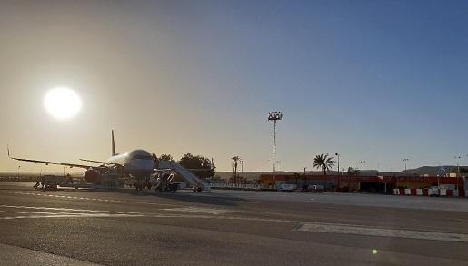 lotnisko ovda eilat izrael kontrole na lotnisku opinie pieczątki z egiptu