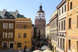 Lublin rodzinne atrakcje