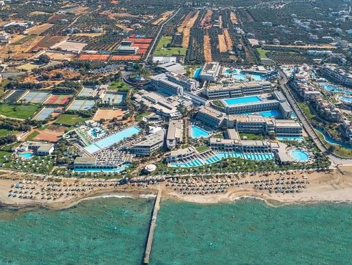 lyttos-beach grecja opinie wakacje kreta