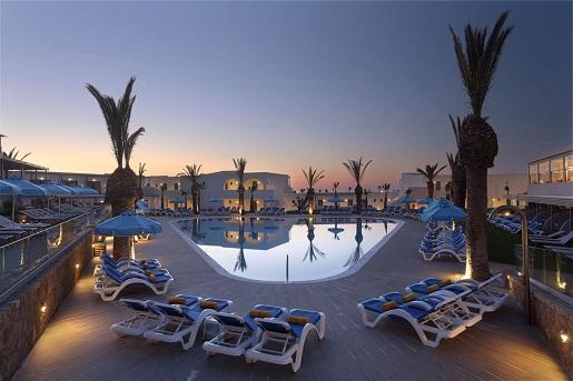 lyttos beach grecja opinie wakacje rodzinne kreta